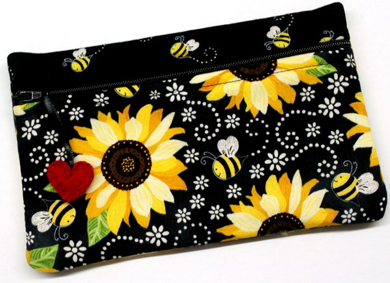 Side Kick Sunflowers & Bees