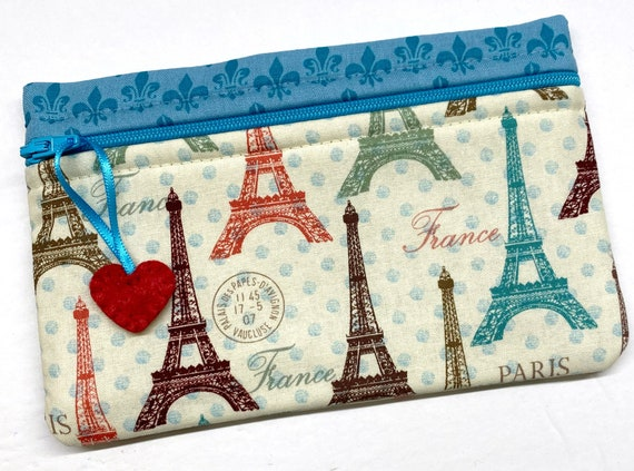 Side Kick Paris Polka Dots