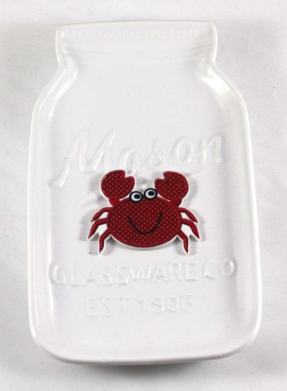 Crabby Crab Needle Minder
