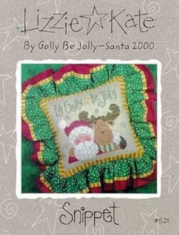 Lizzie Kate - By Golly Be Jolly