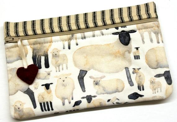 Side Kick Primitive Sheep