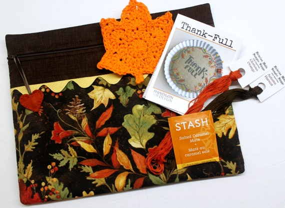 November Fall Bag of the Month Package