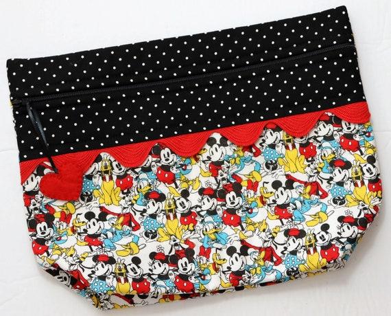 Lil' Big Bottom Mickey and Friends