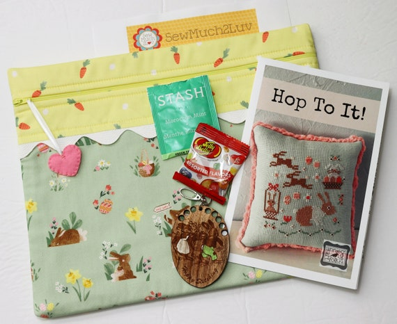 April Bag of the Month Package