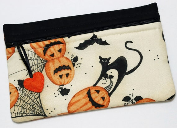 SALE Side Kick Cats, Bats and Jack-o-Lanterns