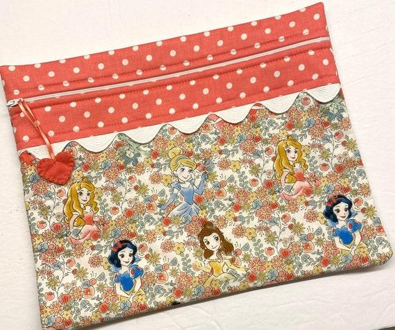 Pretty Pretty Princess Cross Stitch Project Bag