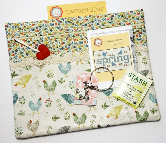 March Bag of the Month Package