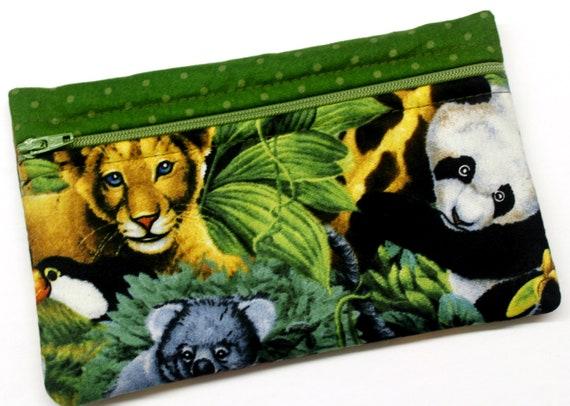 Side Kick Baby Jungle Animals