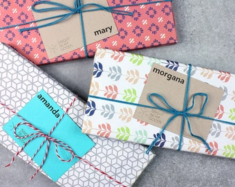 Gift Wrap Your Order!