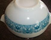 Blue Horizon 443 Vintage Pyrex Nesting Mixing Bowl