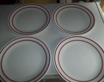 Corelle Plates Etsy