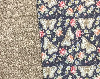 7.5 inch reusable butterfly pad with exposed core
