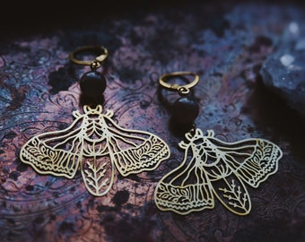 grey moth moons the addisun