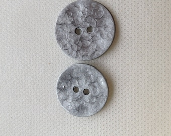 316a1d5ea18 Pewter buttons