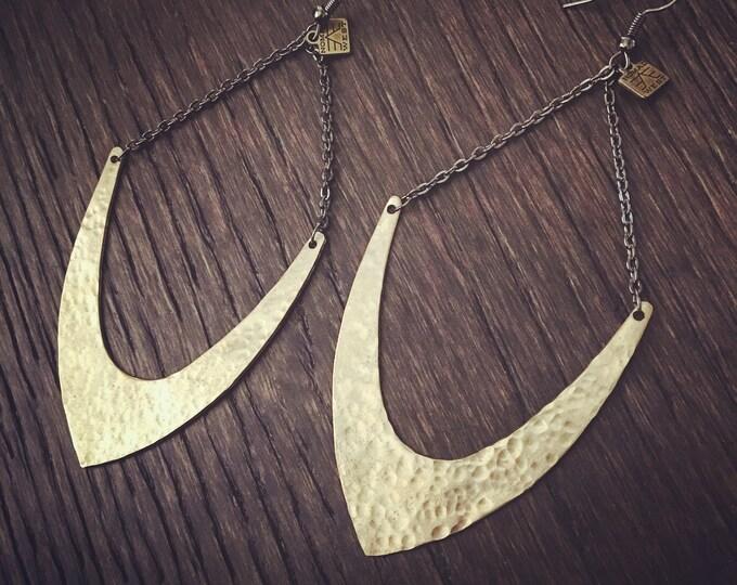 Sequoia Earrings