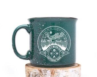 Colorado Coffee Mug Etsy