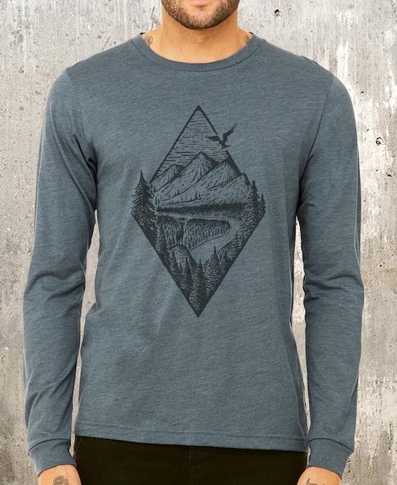 Sweatshirt Charcoal RMNP Colorado Bear Hooded