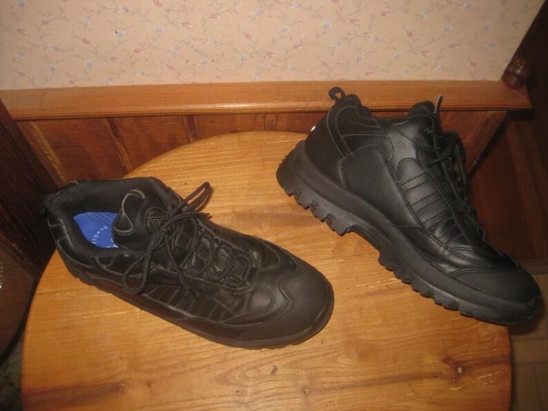 CiNTAS Air Disk G3 Non Steel Toe Work Shoes Mens Size 12 D