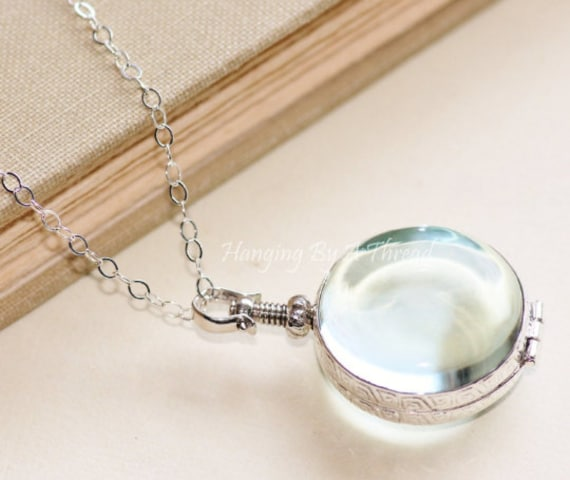 Gift Boxed Details about  /Solid Sterling 925 Silver Engraved Round Locket Pendant 2.2 Grams