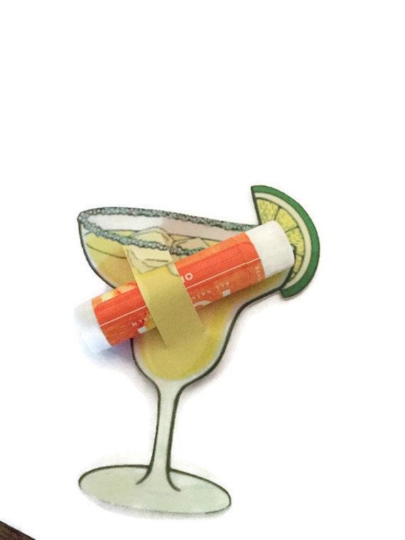 BacheloretteBridal shower favors trendy party favors Fiesta party chapstick party favors 12 BacheloretteBridal shower lip balm holders