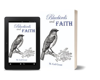Christian Poetry Book, Faith-Based Poetry Book for Healing from Loss, Haiku and Free Verse Poetry, Inspirational Poetry Book, Book on Loss