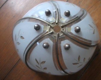 vintage LIGHT SHADE