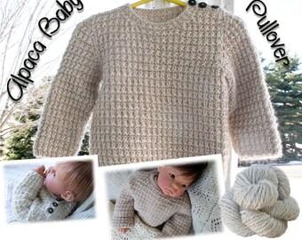 fcdc13701d65 Top Down Garter Stitch Baby Jacket Pattern Download