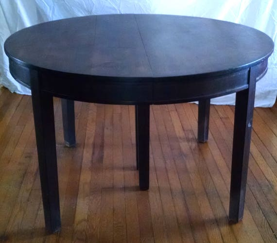 Astounding Ca 1910 20 Gustav Stickley Dining Table And Chairs Alphanode Cool Chair Designs And Ideas Alphanodeonline
