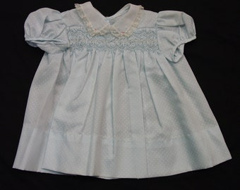 40732b9b57f6 Adorable Baby Girl Dress
