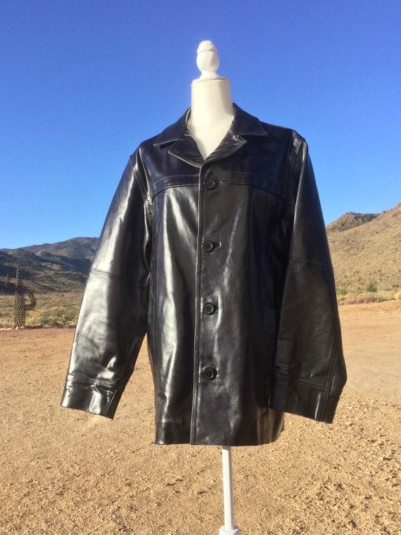 SPECTACULAR Vintage Wilsons Leather Julian Jacket