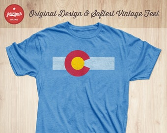 Colorado Shirt, Colorado T-shirts