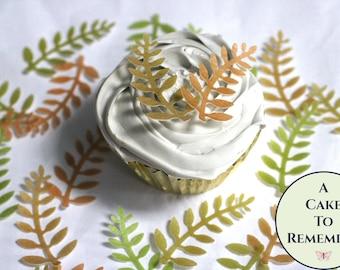 1 Large Comestible Gaufre Papier Rose Diadème//Couronne//Princesse pour Gâteau//Cupcake Toppers
