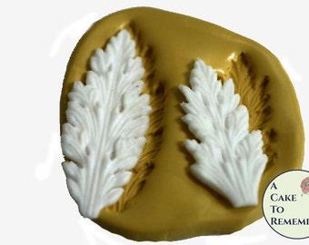 Cake decorating supplies silicone molds wafer von ACakeToRemember