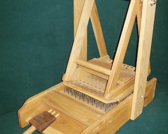 SCP Swing Wool Picker