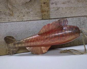 Fish decoys fishing  lures