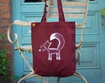 Organic Bag Franzi Fox