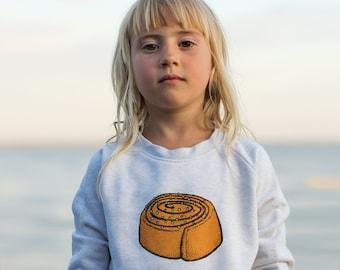 kinder hoodie und pullis
