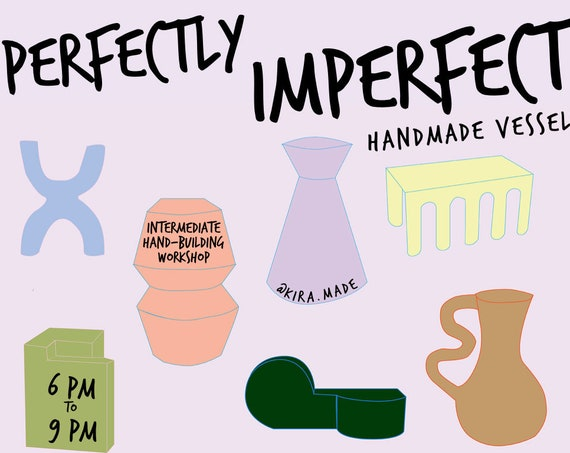 Perfectly Imperfect!