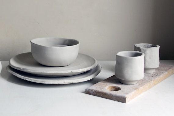HANDBUILDING TABLEWARE with Kira Tippenhauer | THURSDAYS