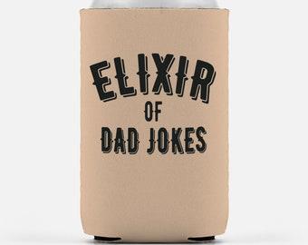 Elixir of Dad Jokes Can Cooler
