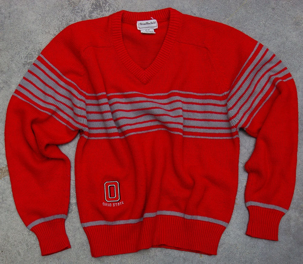 Ohio State Sweater   www.topsimages.com