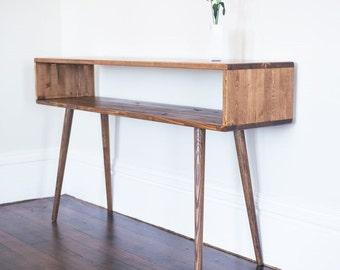 Sofa table | Etsy