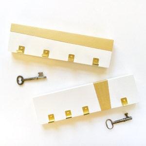 Key Holders & Key Hooks