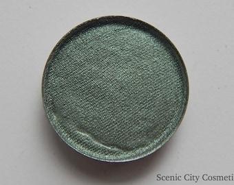 White Pine, Pressed Eyeshadow, 26mm Pan