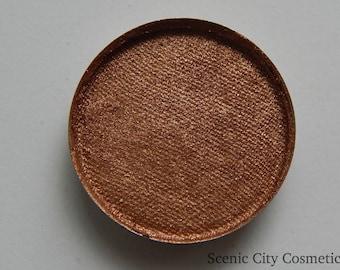 Whiskey, Pressed Eyeshadow, 26mm Pan