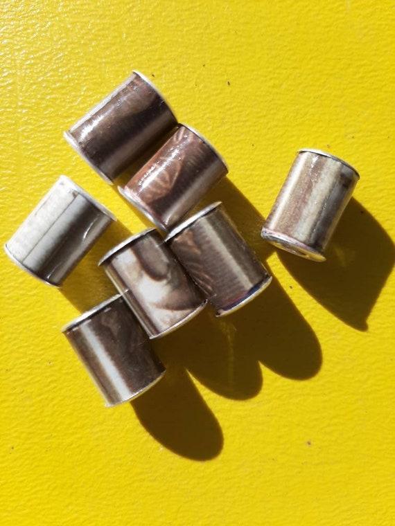 Martha Stewart - Living Magazine - Handmade Paper Beads