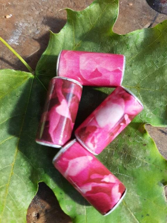 Martha Stewart Living Magazine - Handmade Paper Beads