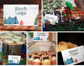 personalized food etsy