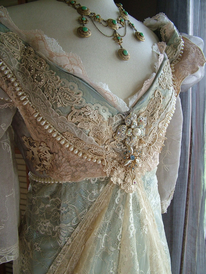 70e569853f0 Original Handmade Vintage Inspired Cinderella Ever After