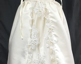 Christening Gown Handmade for baby